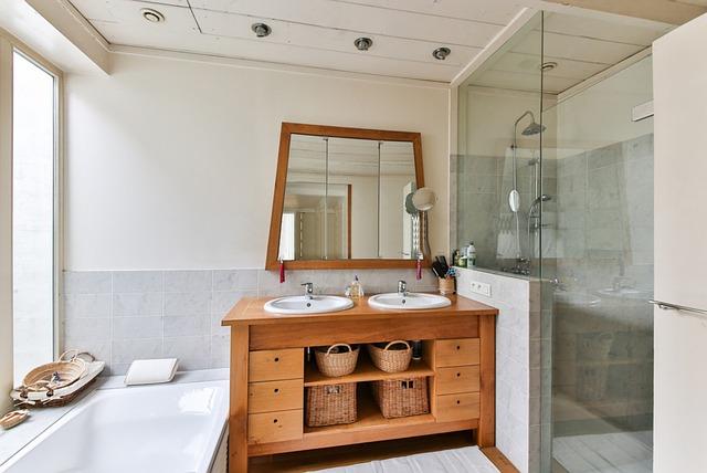 Rénover la cuisine et la salle de bain avec un plombier à Terrebonne